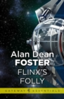 Flinx's Folly - eBook