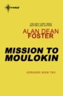 Mission to Moulokin - eBook