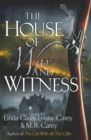 The House of War and Witness - Book