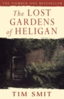 The Lost Gardens Of Heligan - Book