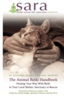 The Animal Reiki Handbook - Finding Your Way With Reiki in Your Local Shelter, Sanctuary or Rescue - Book