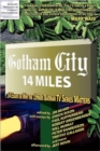 Gotham City 14 Miles - Book