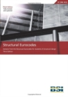 Extracts from the Structural Eurocodes for Students of Structural Design : PP 1990 2010 - Book