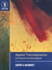 Applied Thermodynamics for Engineering Technologists - Book