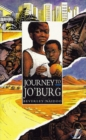 Journey to Jo'burg : A South African Story - Book