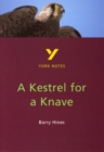 A Kestrel for a Knave - Book