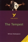 The Tempest: York Notes for GCSE - Book