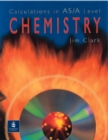 Calculations in AS/A Level Chemistry - Book