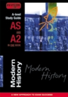 Revision Express A-level Study Guide: Modern History - Book