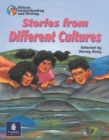 Classic Tales from Other Cultures Year 6 Reader 4 - Book