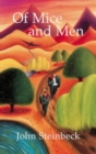 OF MICE AND MEN (WITH NOTES)   LONGMAN LITERATURE   246146 - Book