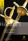 Hamlet: York Notes Advanced everything you need to catch up, study and prepare for 2021 assessments and 2022 exams - Book