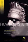 YNA2 Frankenstein everything you need to catch up, study and prepare for 2021 assessments and 2022 exams - Book