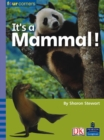 Four Corners: It's a Mammal (Pack of Six) - Book