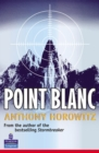 Point Blanc - Book