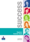 Success Beginner Students' Book - Book