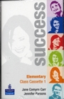 Success : Elementary - Book