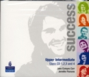 Success Upper Intermediate Class CD - Book