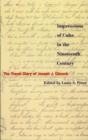 Impressions of Cuba in the Nineteenth Century : The Travel Diary of Joseph J. Dimock - eBook
