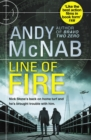 Line of Fire : (Nick Stone Thriller 19) - Book