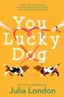 You Lucky Dog - Book