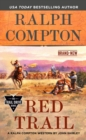 Ralph Compton Red Trail - Book