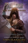 Royal Ranger: The Missing Prince - eBook