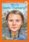 Who Is Greta Thunberg? - Book