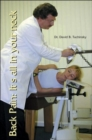 Back Pain : Its Cause and Solution - Book