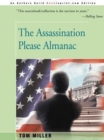The Assassination Please Almanac - Book