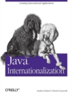 Java Internationalization - Book