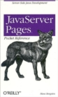 JavaServer Pages Pocket Reference - Book