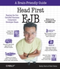 Head First EJB : Passing the Sun Certified Business Component Developer Exam - Book