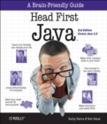 Head First Java - Book