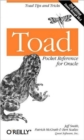 TOAD Pocket Reference for Oracle - Book