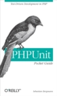 PHPUnit Pocket Guide - Book