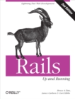 Rails: Up and Running : Lightning-Fast Web Development - eBook