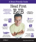 Head First EJB : Passing the Sun Certified Business Component Developer Exam - eBook
