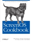 ScreenOS Cookbook - eBook