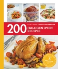 200 Halogen Oven Recipes : Hamlyn All Colour Cookbook - eBook