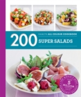 Hamlyn All Colour Cookery: 200 Super Salads : Hamlyn All Colour Cookbook - Book