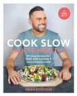 Cook Slow: Light & Healthy : 90 easy recipes for both slow cookers & conventional ovens - Book