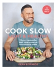 Cook Slow: Light & Healthy : 90 easy recipes for both slow cookers & conventional ovens - eBook