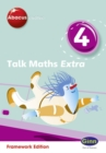 Abacus Evolve (non-UK) Year 4: Talk Maths Extra Multi-User Pack - Book