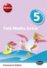 Abacus Evolve (non-UK) Year 5: Talk Maths Extra Multi-User Pack - Book