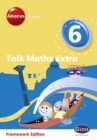 Abacus Evolve (non-UK) Year 6: Talk Maths Extra Multi-User Pack - Book