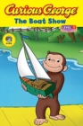 Curious George The Boat Show (CGTV Reader) - Book