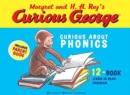 Curious George Curious About Phonics 12-Book Set - Book