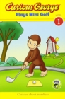 Curious George Plays Mini Golf (CGTV Reader) - Book