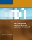 An Introduction to Java Programming and Object-Oriented Application Development - Book